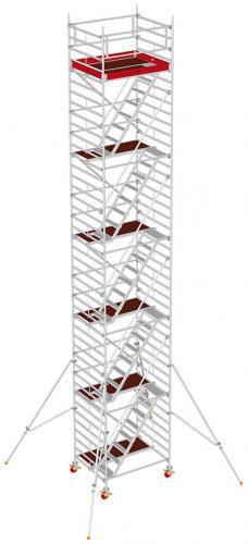 Kombi trappentoren 10m