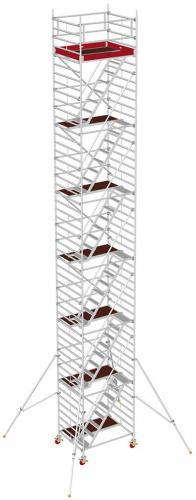 Kombi trappentoren 12m