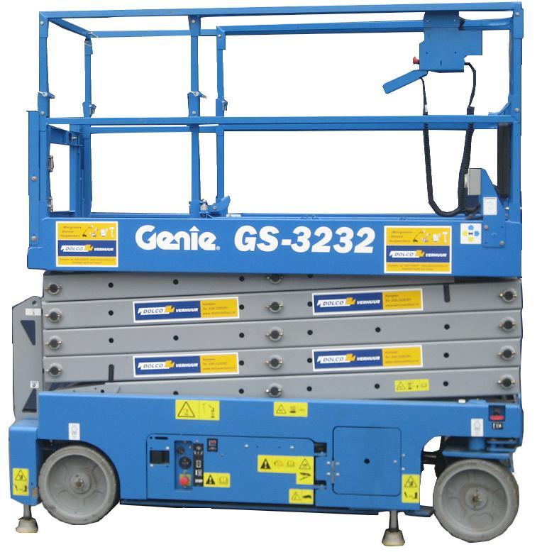 Genie-GS3232