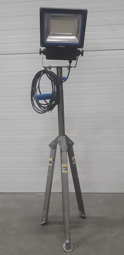bouwlamp 60 watt