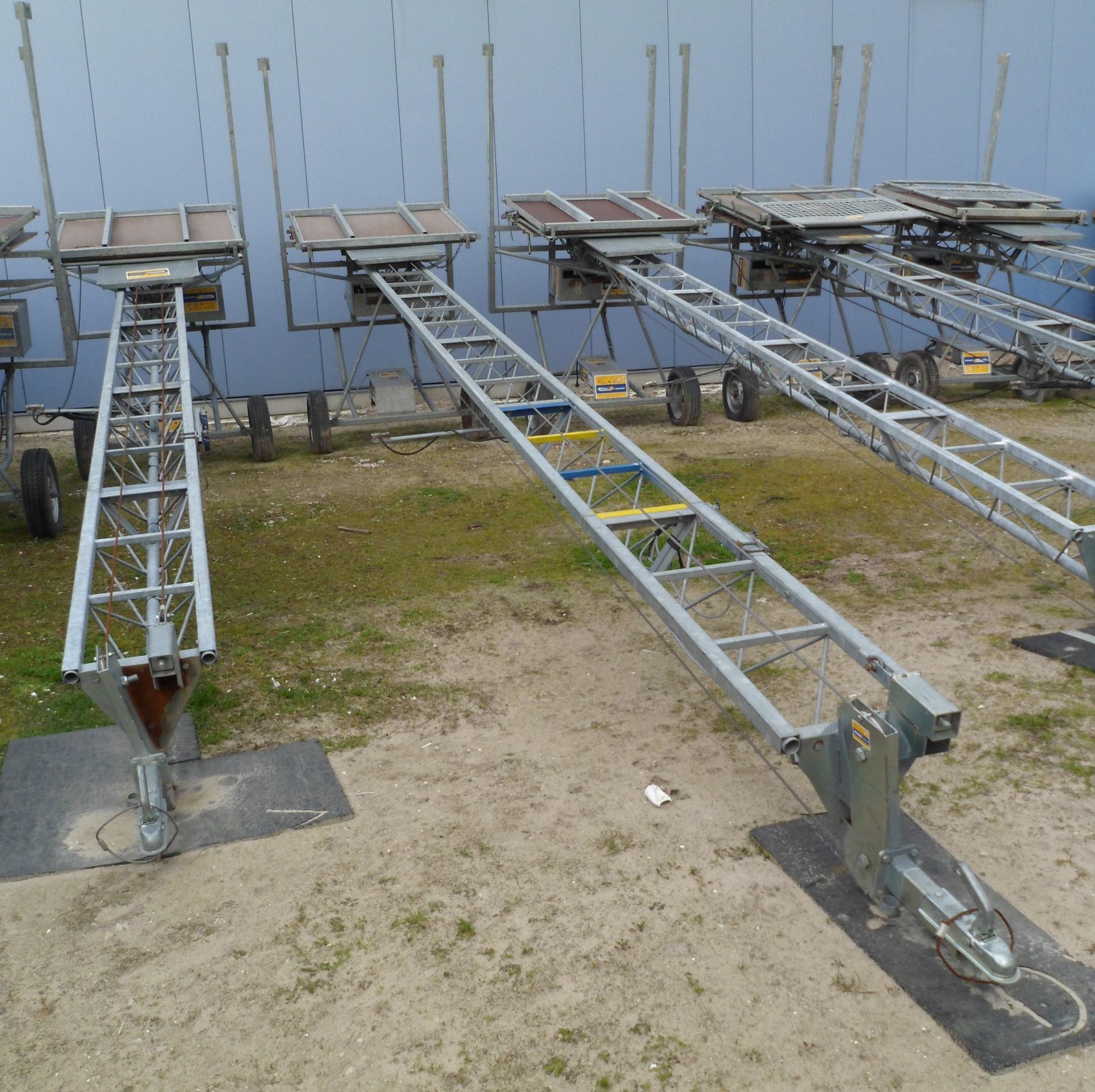 Kabelbouwlift