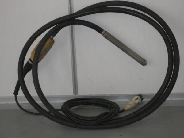 Trilnaald-hoog-frequent-42V-35mm