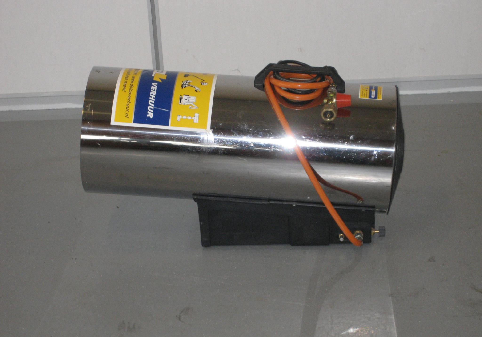 Gaskachel-GA45